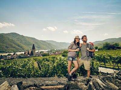 Welterbesteig Wachau